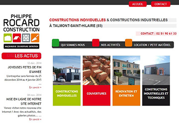 PRC Philippe Rocard Construction